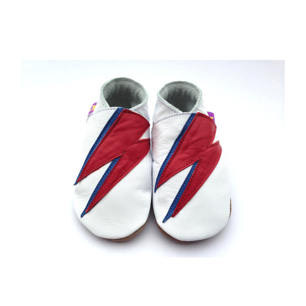 david bowie slippers