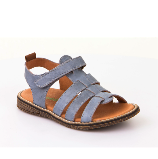 fbf60fecae8b FRODDO OPEN TOE SANDAL Denim - Windmill