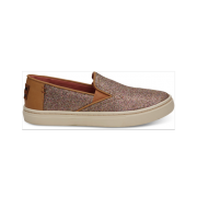 toms youth iridescent