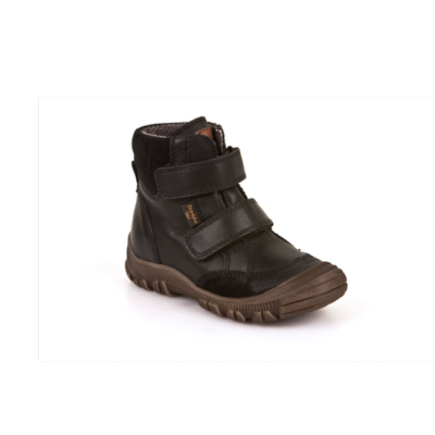SNOW BOOT BLACK