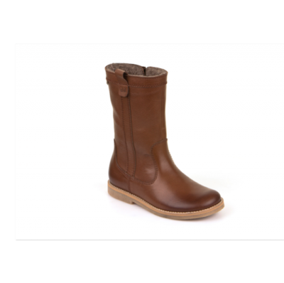 TALL TEX BOOT BROWN