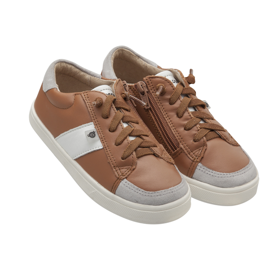 tan-shoes-for kids