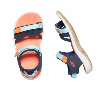 coral-and-blue-water-sandal